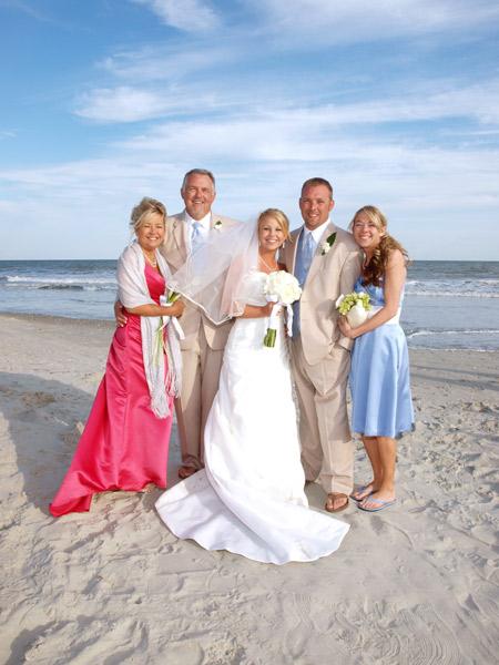 Myrtle Beach Wedding Photography Myrtle Beach Photography